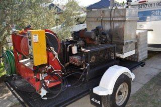 Specialist plumbing equipment from Plumbing Central